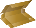 Falthüllen und Trays FEFCO_04XX