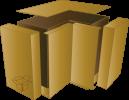 Korpusverpackung