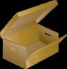 Sonderverpackung