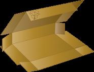 Cut-out FEFCO 0410