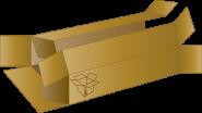Cut-out FEFCO 0411