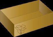 Zuschnitt FEFCO 0453