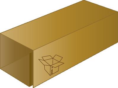 Zuschnitt FEFCO 0914